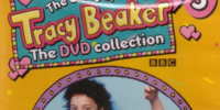 The Story of Tracy Beaker - The DVD collection: Disc 5