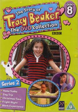 TSOTB disc 8