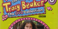 The Story of Tracy Beaker - The DVD collection: Disc 8