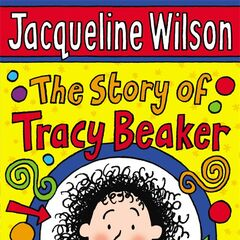 A cover of the Story of Tracy Beaker (2010)
