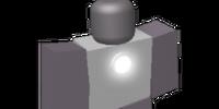 Lantern Man