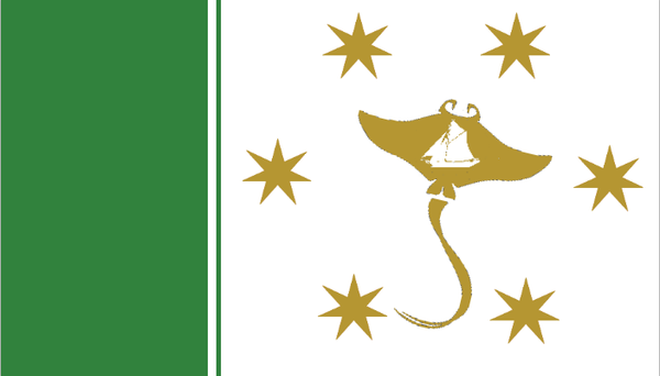 File:The Sea Maiden Flag.png