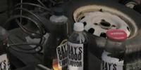 Ray's Good Liquor