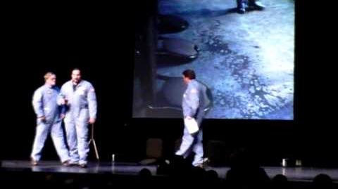 Trailer Park Boys Drunk, High, and Unemployed Tour (Prt