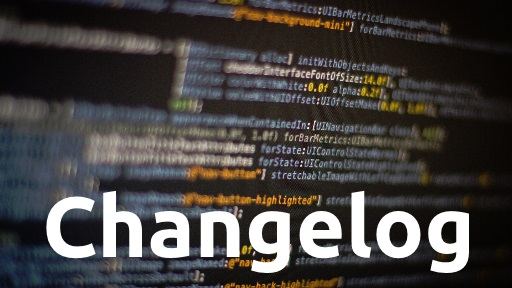 File:Changelog.jpg