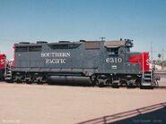 SP GP35R 2