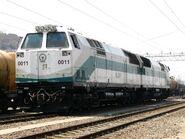 Chinese Railways NJ2