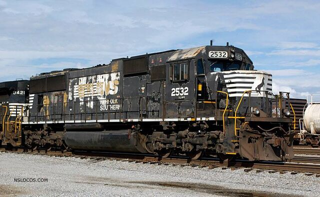 File:Battered NS SD70.jpg