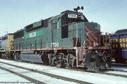 HLCX 7700 2000's