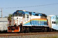 Tri-Rail GP49