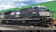 NS 8505 2