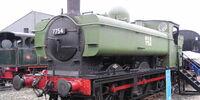 GWR 57xx