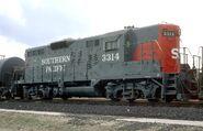SP GP9 2