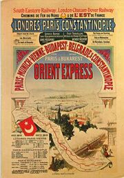 Orient-Express (Affiche1)
