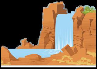 Platypus Watervallen