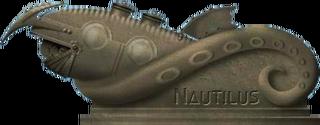 Nautilus Monument.png