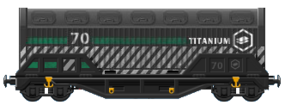 Zebra T70