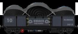 Rubber Transporter