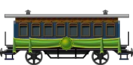 Swift Sprinter