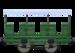 Saxonia 3e Klasse