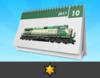 Achievement Train Era 10