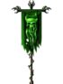 Demon Vlag