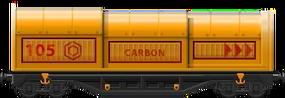 PP Carbon Carrier