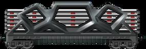 Titanium Wagon