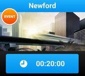 Destination Newford