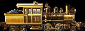 Golden Forney