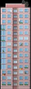 Pink Block of Flats.png