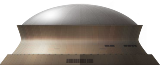 Football Superdome