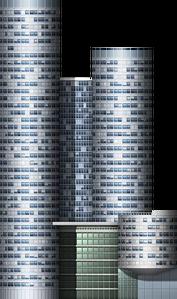 Coeur Skyscraper