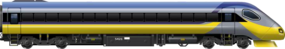 QR Tilt Train E