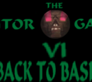 The Traitor Game VI: Back To Basics