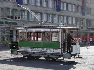 Halle ad Saale Strassenbahn.jpg