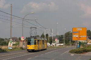 Asseln lijnU43 N8C