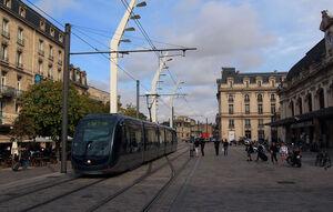 Gare Saint-Jean lijnC Citadis.jpg