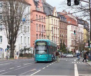 Oppenheimer Landstraße lijn14 S.jpg