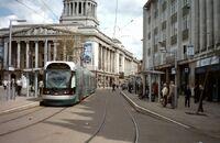 Nottingham-express-transit