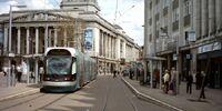 Nottingham Express Transit