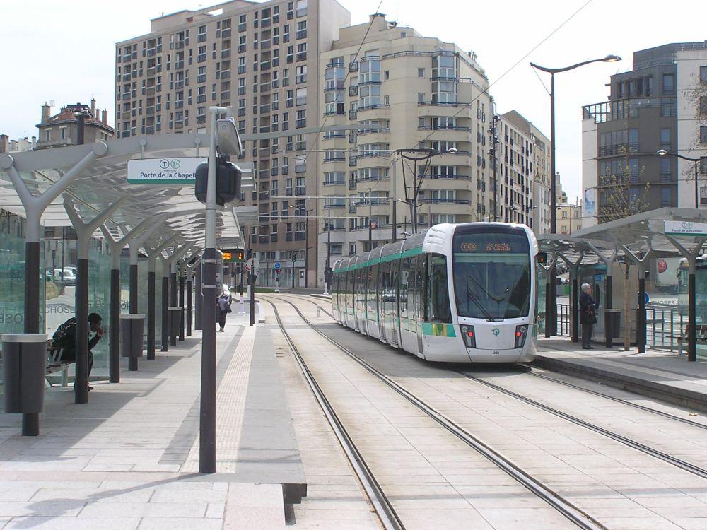 H pital robert debr tram wiki fandom powered by wikia - Hopital porte de versailles ...