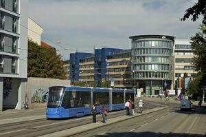 Haidenauplatz lijn19 T1.jpg