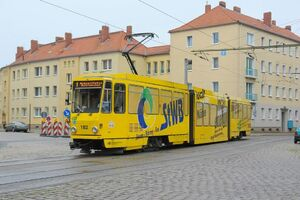 Große Gartenstraße lijn1 KTNF6