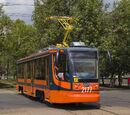 Уфімскі трамвай