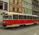 Tatra T2
