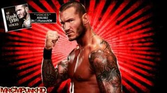 """WWE Randy Orton Theme 2011 """"Voices"""" CD Quality Download Link"""