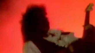 """Ozzy Osbourne - """"Bark at the Moon"""""""