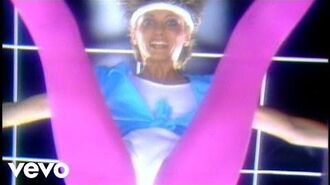 Olivia Newton-John - Physical