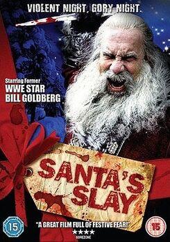 SantasSlayposter